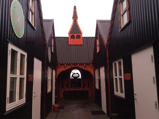 Viking Village Hotel: photo0.jpg