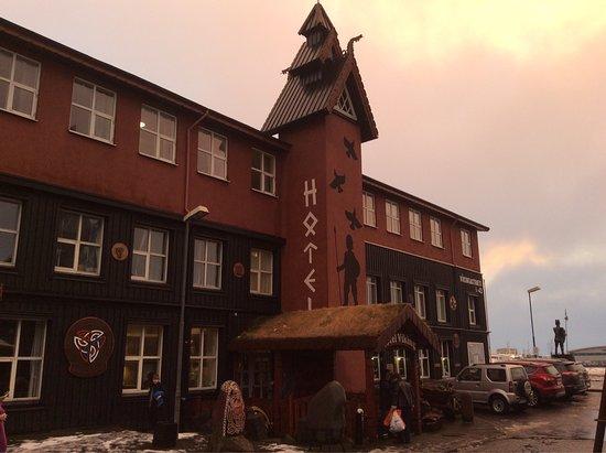 Viking Village Hotel: photo1.jpg