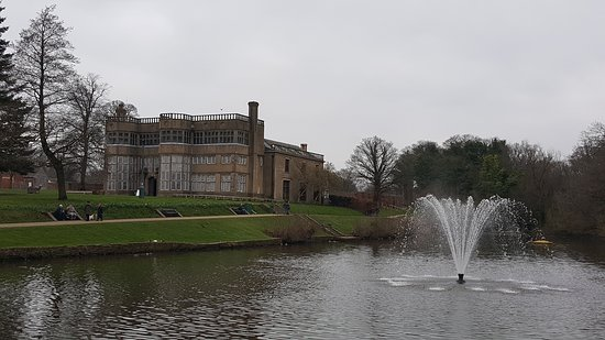 Astley Hall: 20170311_161905_large.jpg