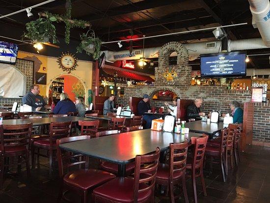 Corydon, Ιντιάνα: El Nopal
