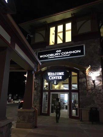 Woodbury Common Premium Outlets-bild