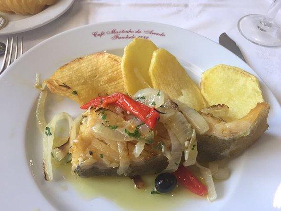 Photo of Mediterranean Restaurant Cafe Martinho Da Arcada at Praca Do Comercio 3, Lisbon 1100-148, Portugal