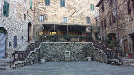 Museo della Rocca di Campiglia