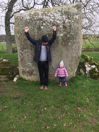 Bruff, Irlanda: Grange Stone Circle