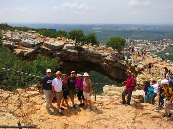 Oren's Way - Licensed Tour Guide in Israel