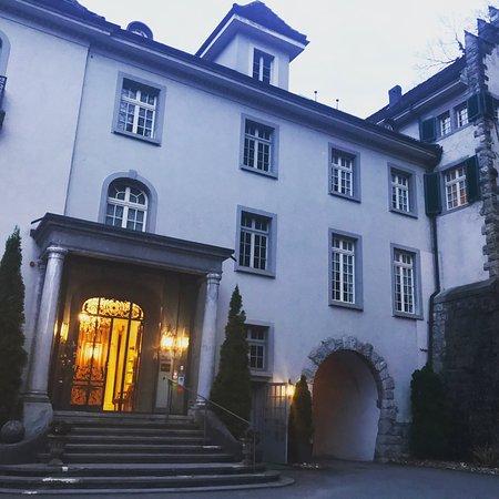 Hotel Schloss Ragaz Bad Ragaz