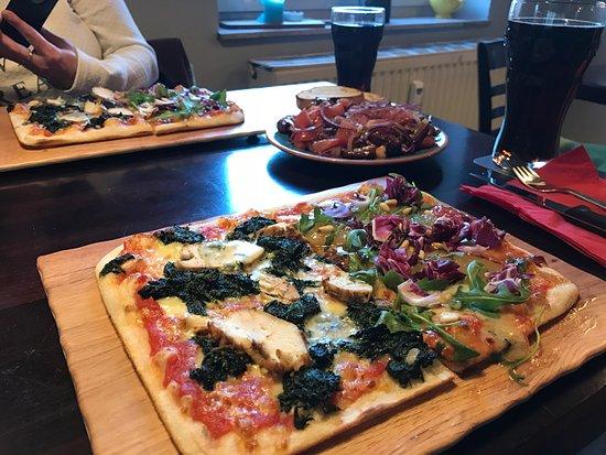 Pizza Michi Osnabrück