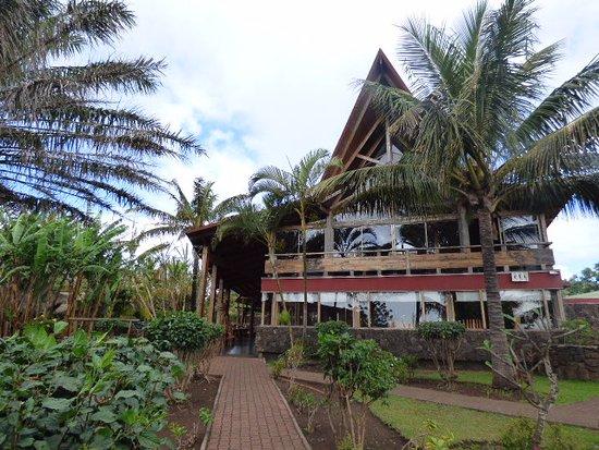 Foto de Hotel Vai Moana