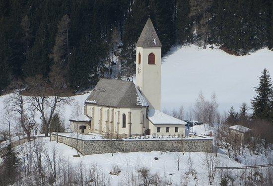 Chiesa Parrocchiale di Santa Maddalena