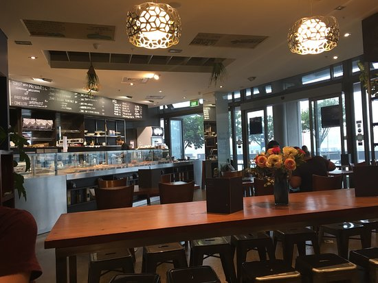 Photo of Cafe Jones the Grocer at 143 Carlton Gore Road, Auckland 1023, New Zealand