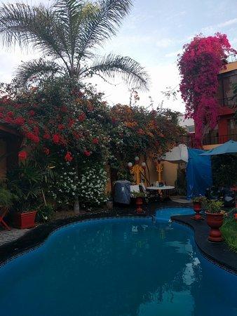 Peru Star Botique Apartments Hotel Foto
