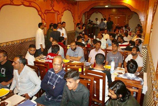 Himalaya Restaurante
