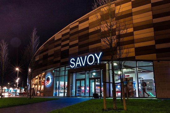 ‪Savoy Cinema, Corby‬