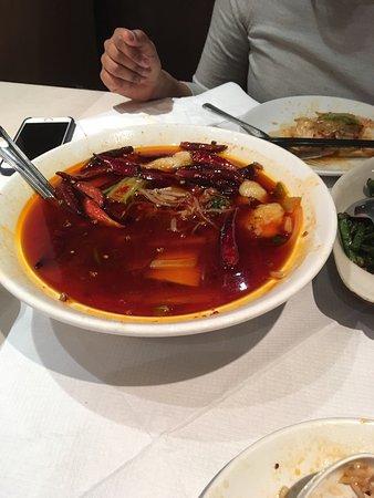 Ermei Sichuan Restaurant : photo0.jpg