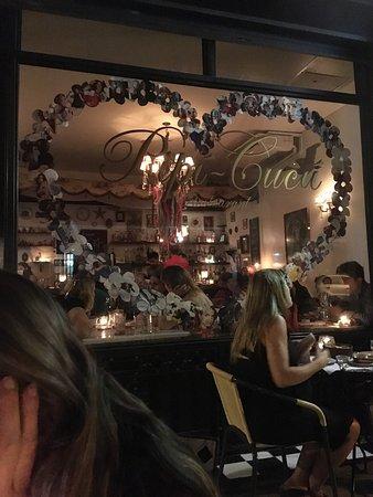 Photo of Argentinian Restaurant Pipi Cucu at Calle Ciudad De La Paz 557, Buenos Aires C1426AGI, Argentina