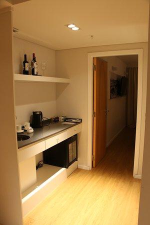 Own Montevideo: Deluxe Suite