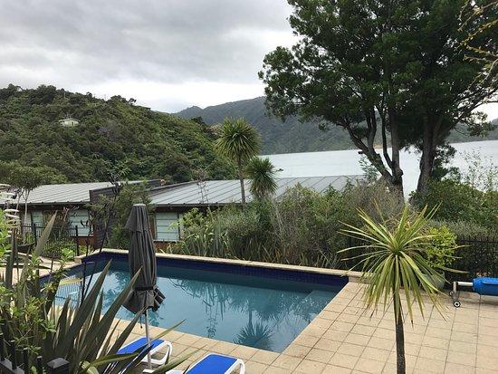 Arthurs Bay, Neuseeland: photo6.jpg