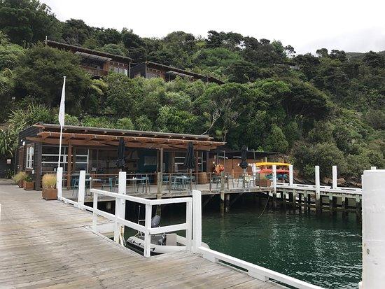 Arthurs Bay, Neuseeland: photo7.jpg
