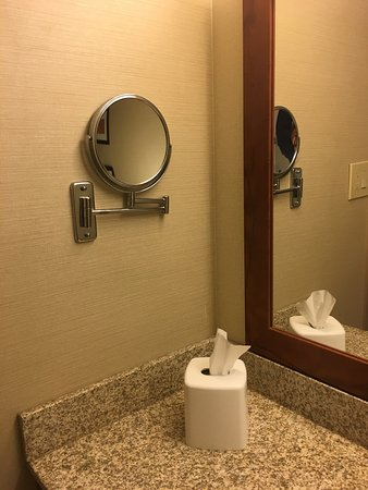 Comfort Inn Westport: Relaxing clean room
