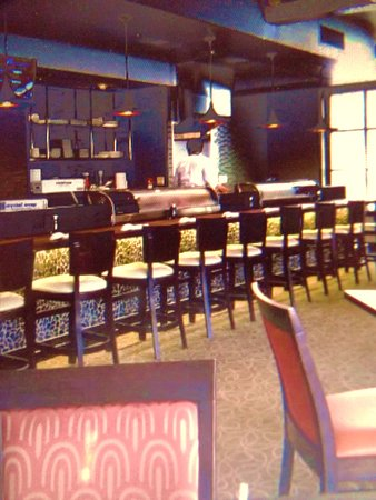 4f94d2dffa5 Bar area - Picture of Shogun
