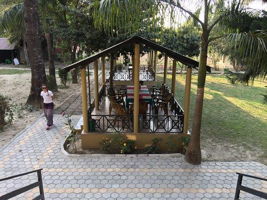 Tiger Residency Resort: photo2.jpg