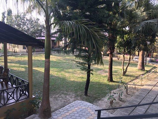 Tiger Residency Resort: photo4.jpg