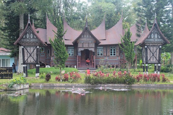 Nice Village With Fabric And Woodworking Shops Review Of Pandai Sikek Bukittinggi Indonesia Tripadvisor