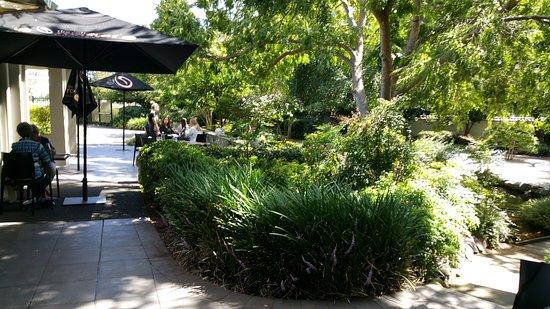 Campbelltown, Australien: Japanese  Gardens