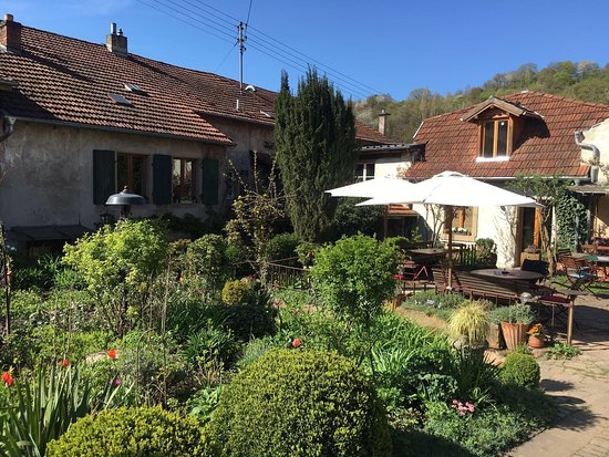 Beckingen, Alemania: Leicks Hof