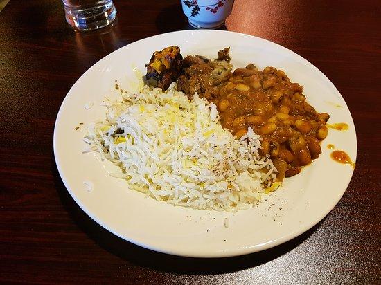 Afghan restaurant for Afghan cuisine regina