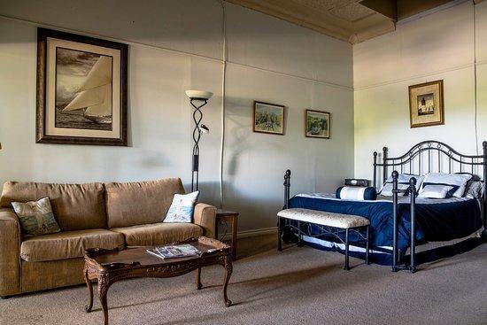 Port Colborne, Canadá: Hotel Suite