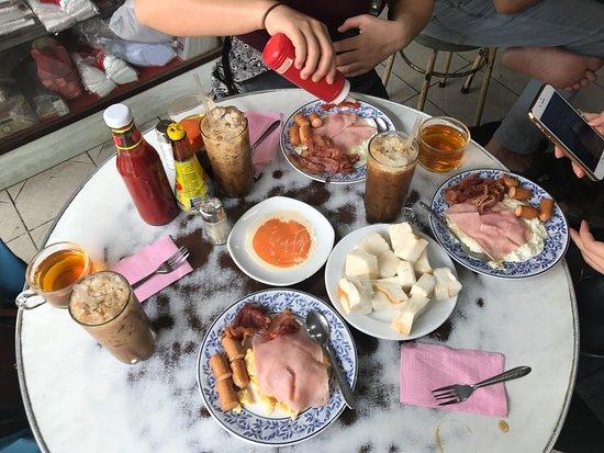 Photo of Asian Restaurant On Lok Yun at Charoen Krung, Bangkok, Thailand