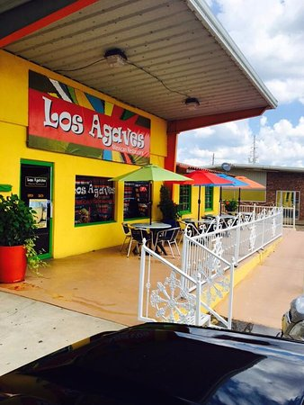 Los Agaves 2 Mexican Restaurant