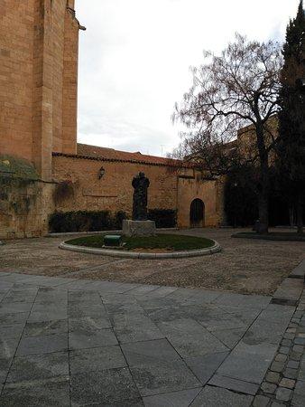Convento de la Anunciacion (Ursulas)