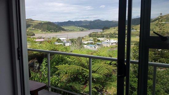 Foto de Mokau Motels