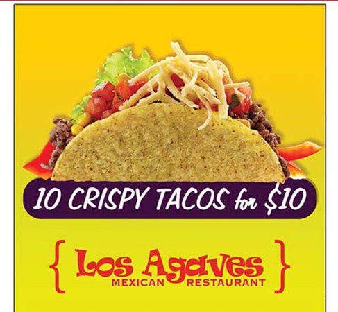 Glenwood, AR: 10 for $10 TACOS