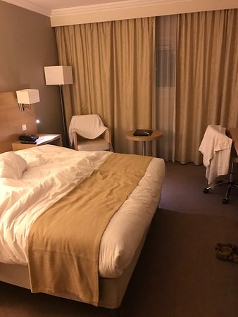 BEST WESTERN Paris CDG Airport: photo2.jpg
