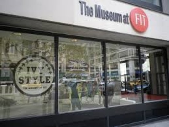 ‪The Museum at FIT‬