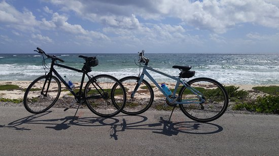 ‪Rent a Bike Cozumel‬