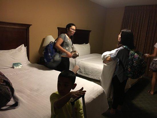Homewood Suites by Hilton Hotel San Antonio North: photo2.jpg