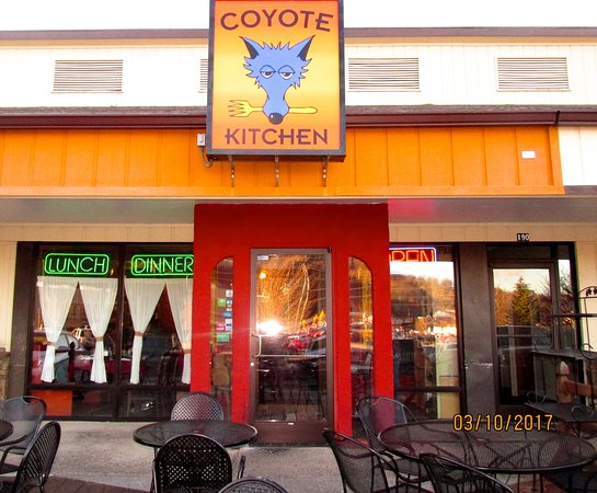 Coyote Kitchen Boone 200 Southgate Dr Menu Prices Restaurant Reviews Tripadvisor