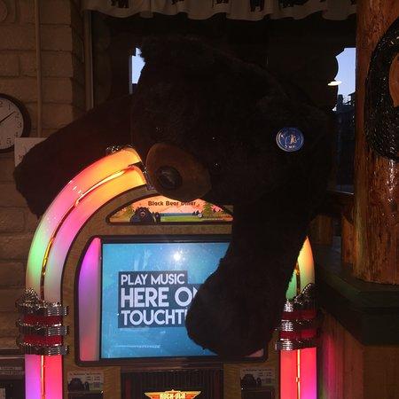 La Habra, CA: Black Bear Diner