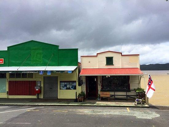 Rawene, Nueva Zelanda: photo6.jpg