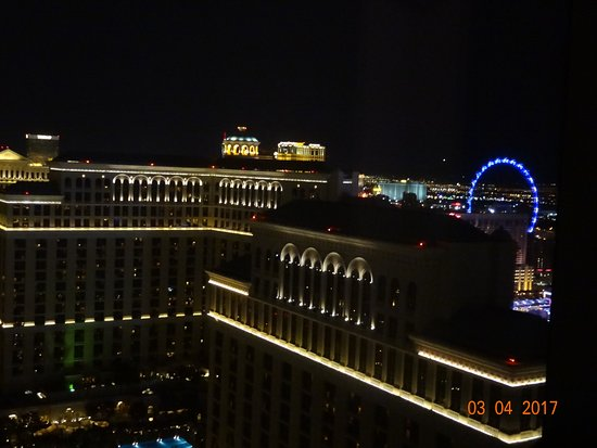 One of the best hotels in Las Vegas