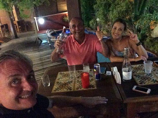 Lounge Bar Ponto G Restaurant: photo0.jpg