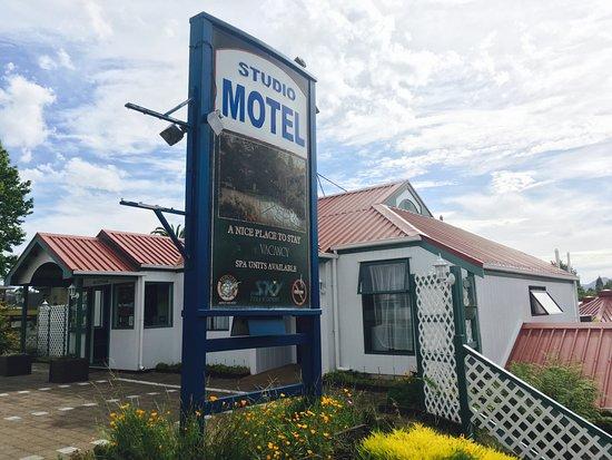 Photo of Studio Motel Rotorua