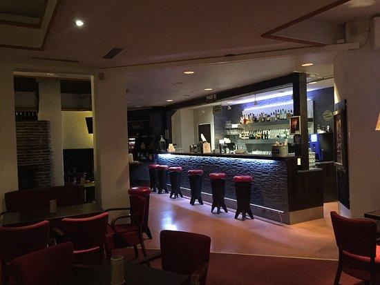 Lapland Hotel Riekonlinna : Bar