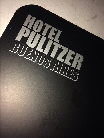 Hotel Pulitzer Buenos Aires: photo0.jpg