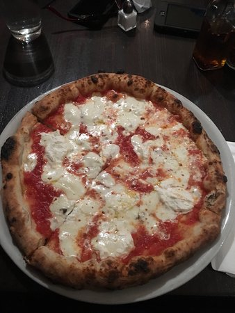 Photo of Italian Restaurant Keste Pizza & Vino at 271 Bleecker St, New York, NY 10014, United States