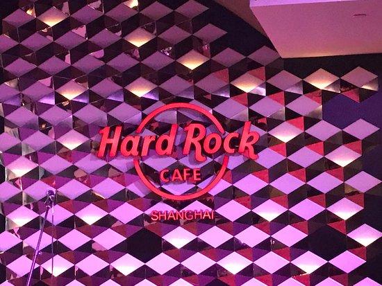 Hard Rock Cafe Shanghai ภาพถ่าย